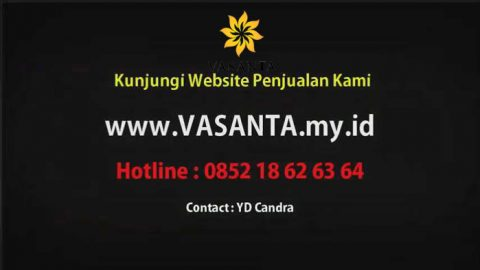 kunjungi website www.vasanta.my.id
