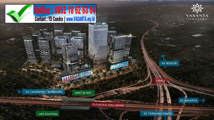 vasanta innopark at km-24