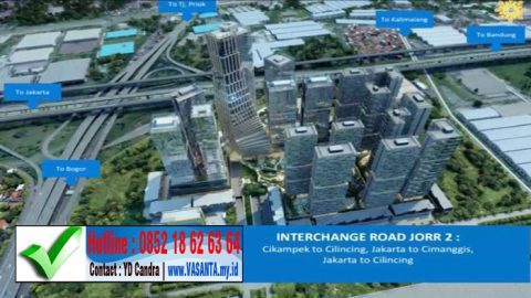 vasanta interchange road jorr-2
