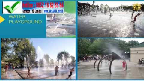 vasanta water playground