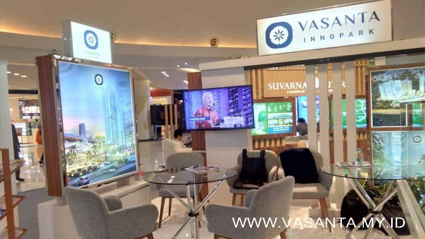 Vasanta At Central Park Jkt 1