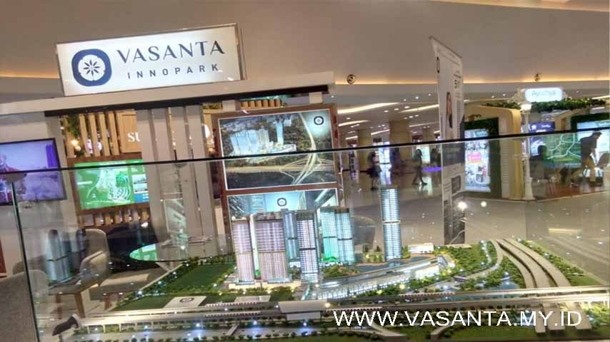 Vasanta At Central Park Jkt 3